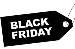 Black Friday…Thanksgiving and StomaCloak!